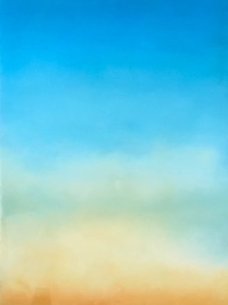 Out of Stock $30/mo Liminal Sea by Ericka Wolf 30x24