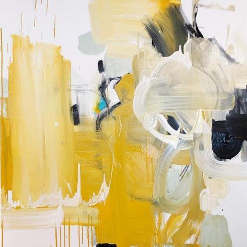 $40/mo Banana Lemon Pie  by Nino Yuniardi 48x48
