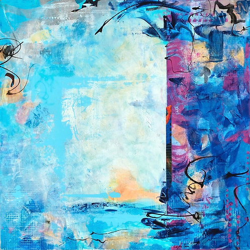 $30/mo Beyond by Lezlie Jane 24x24