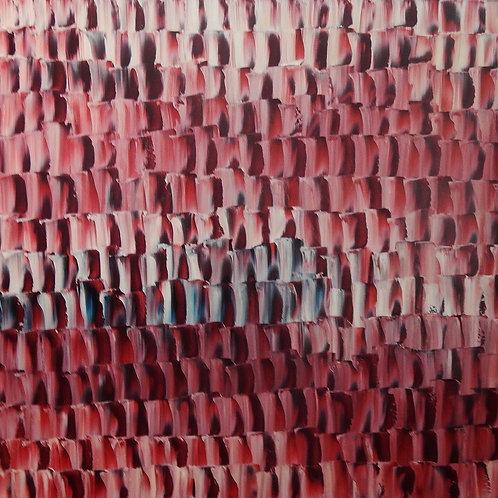 $45/mo Magenta by Jason Sinclair Astorquia 48x54