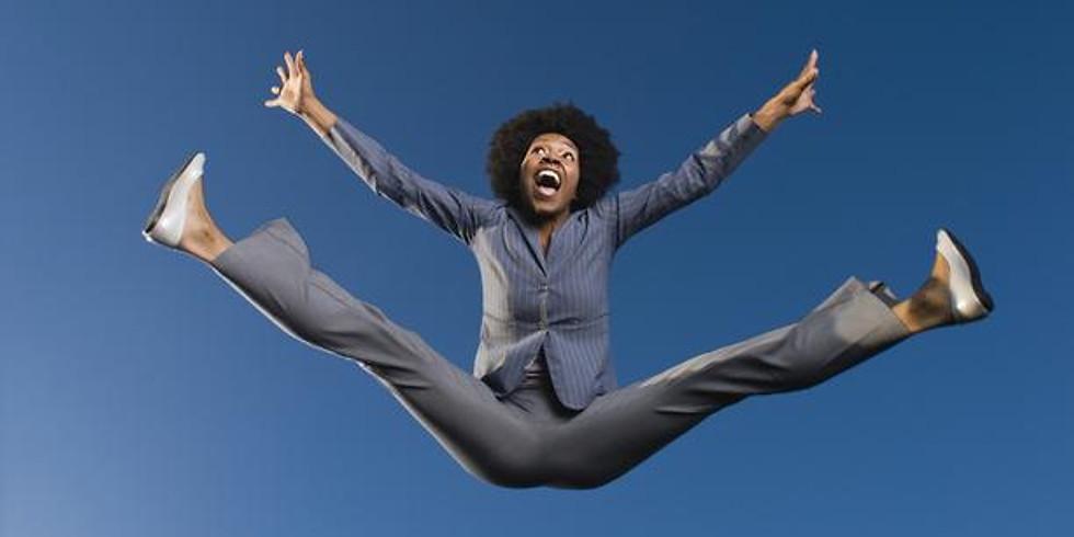 Conférence : libérez-vous de la peur des jugements et sentez-vous libre d'être vous !