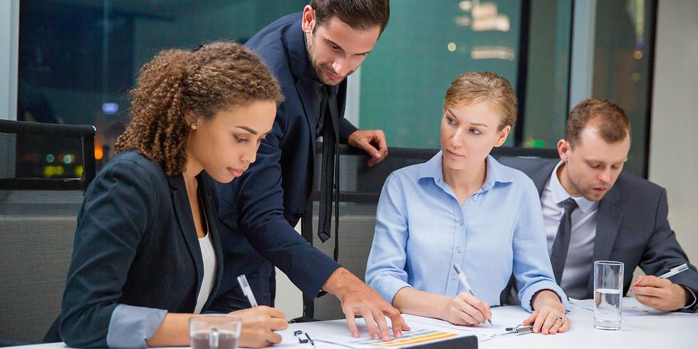 poser ses limites et réussir à cadrer - Module communication affirmée -