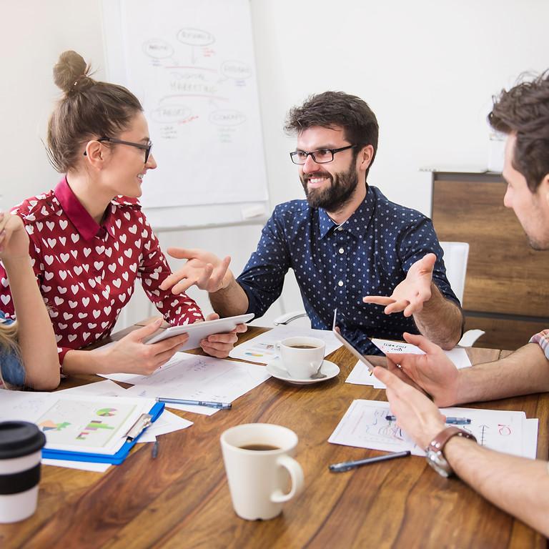 Développer sa créativité & Trouver des solutions rapidement- Module confiance solide -