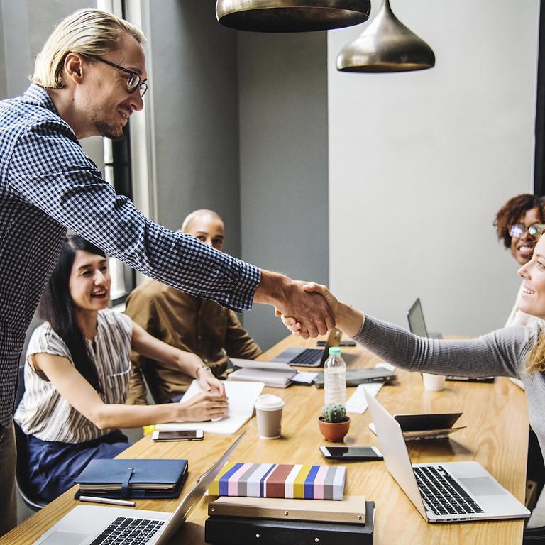 Stage communication affirmée : maintenir des relations gagnantes