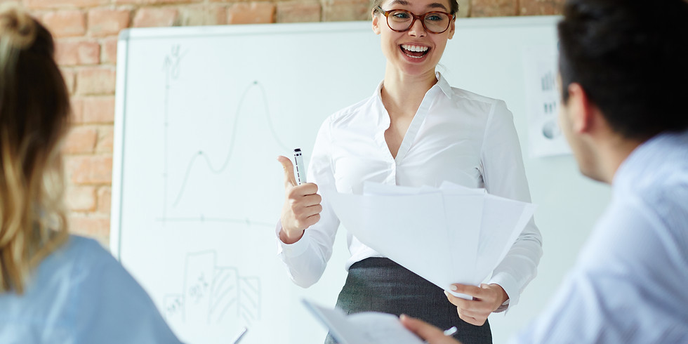 Savoir improviser ses prises de parole - Module prises de parole efficaces -