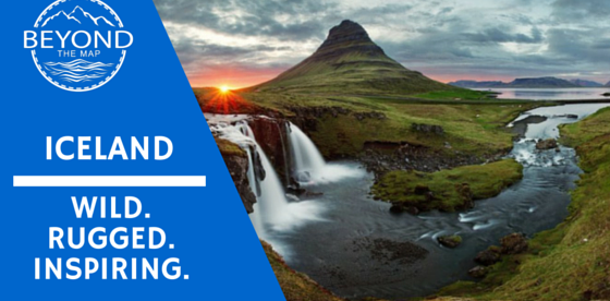 Iceland: 5 Words That (try to) Say It All