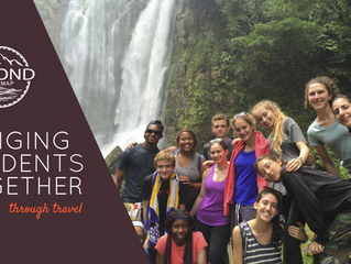 Bringing Students Together Through Travel