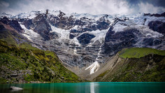 A Photo Journey Through Peru