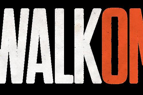 Walk On_Rod Black