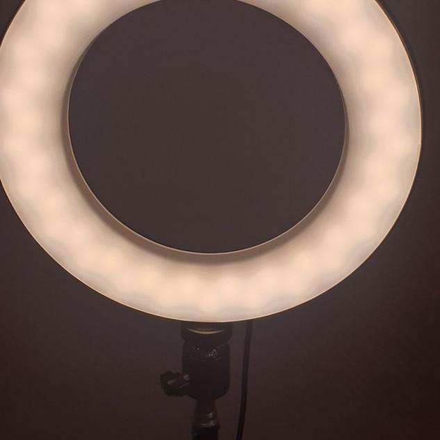 Dim settings on both lights and multipul colurs