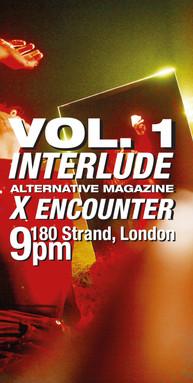 Interlude: Alternative Magazine 2018