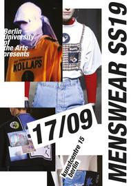 Alternative Poster Graphics 2018