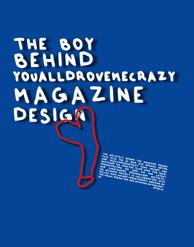 YouAllDroveMeCrazy Magazine 2019