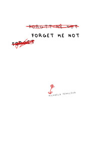 Forget-Me-Not Poetry Book 2020
