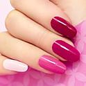Manicure with Regular Polish