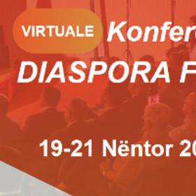 Konferenca DIASPORA FLET