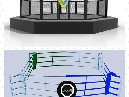 L'aire de combat du MMA en France, la réponse des internautes