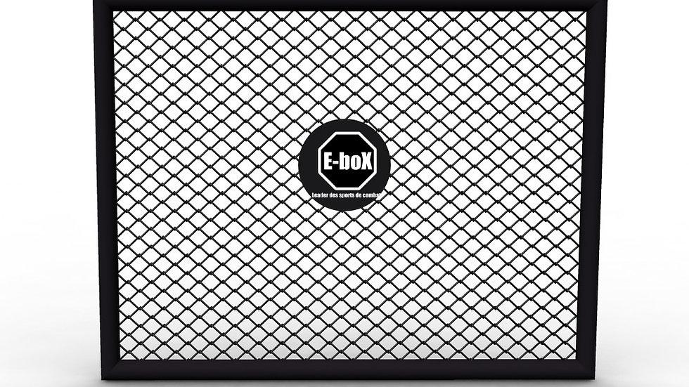 Panneau de cage - 700 €