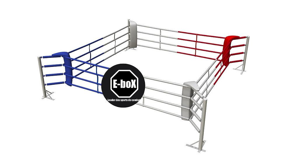 Ring avec fixation au sol- livraison gratuite- chez eboxshop