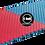 Thumbnail: Tatami puzzle bicolore