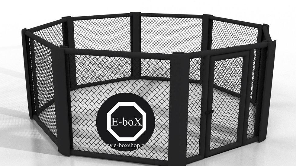 Cage MMA Au sol -livraison gratuite- chez eboxshop