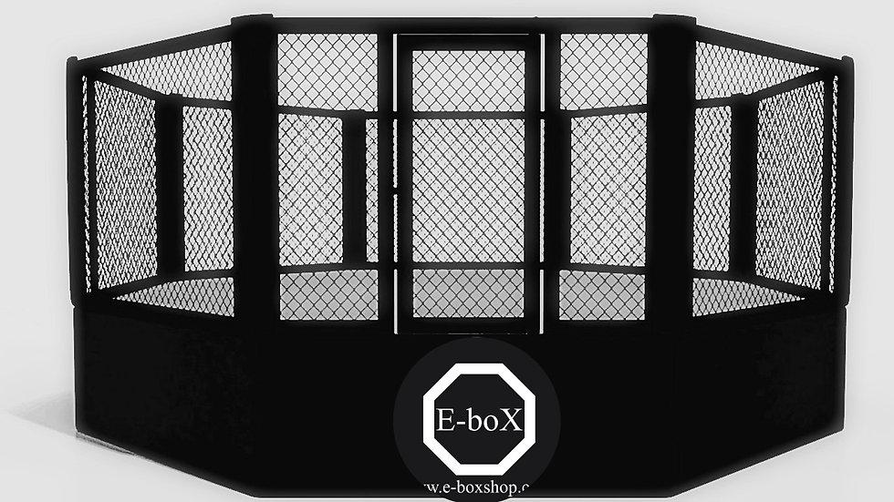 Cage MMA -livraison gratuite- chez eboxshop