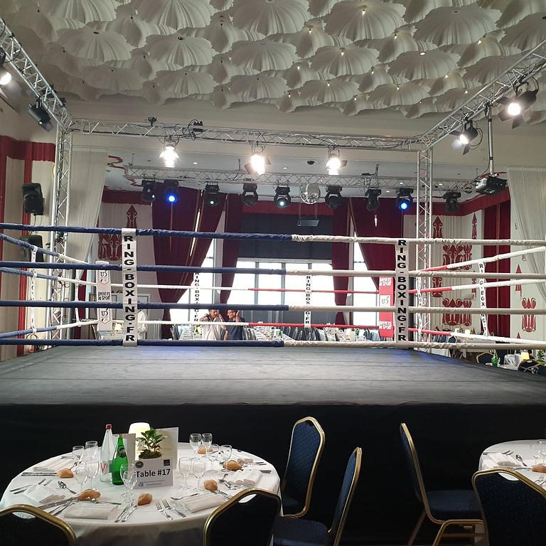 Flash-back Event boxe anglaise/ K1 29 juin 2019 Menton