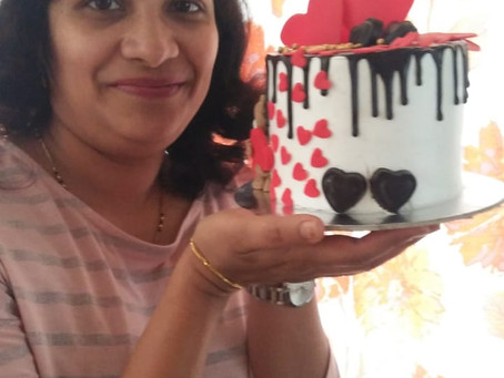 Bake Off : Turning a hobby into a nationwide home run cake business