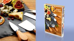 KUVITUS KUVAT juusto ja veits