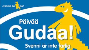 Svenska på stan -kampanja