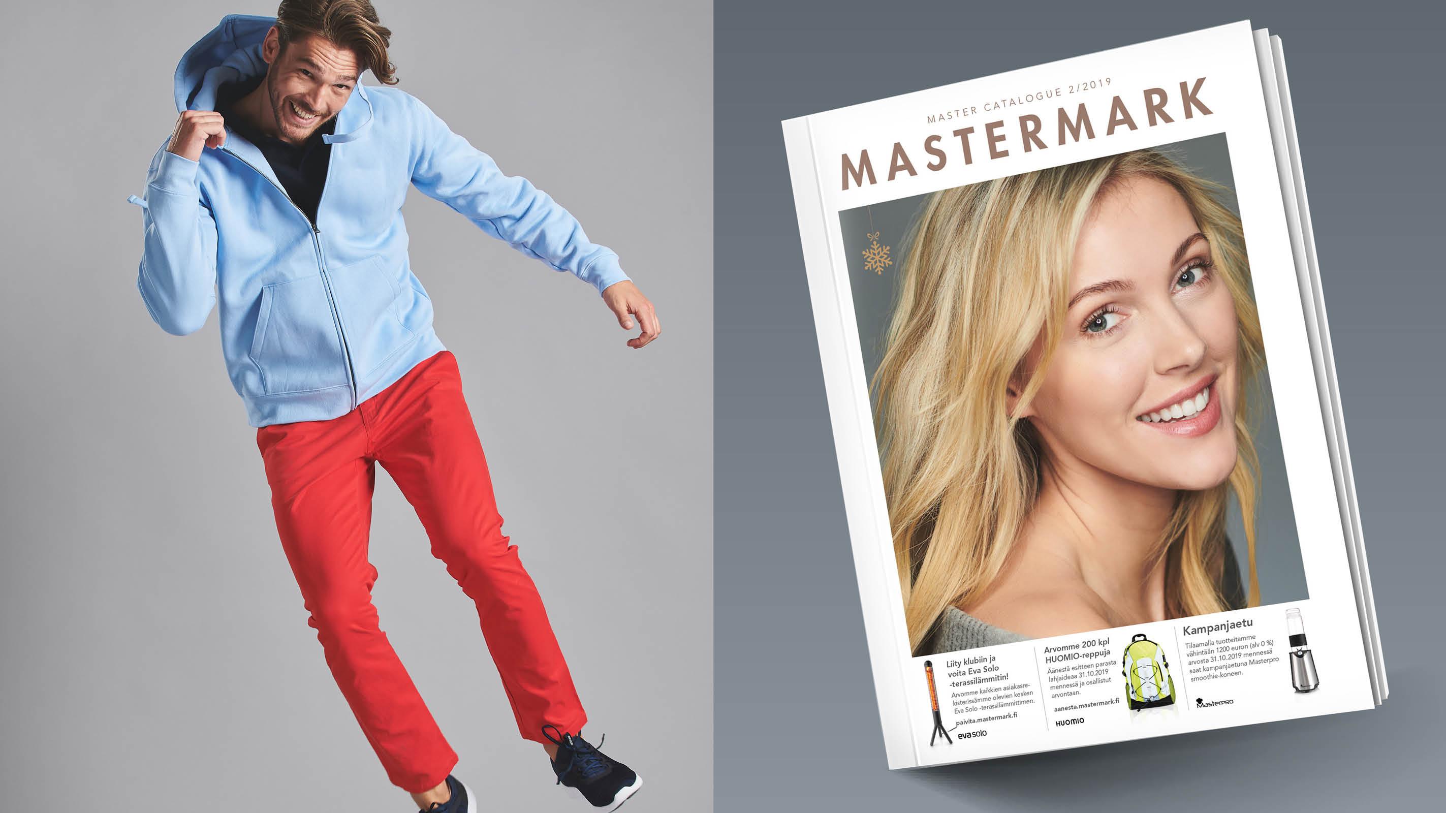 Mastermark Ctaloque 2/2019