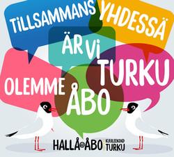 Hallå-Åbo kampanja