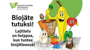 BIOJÄTE-KAMPANJA