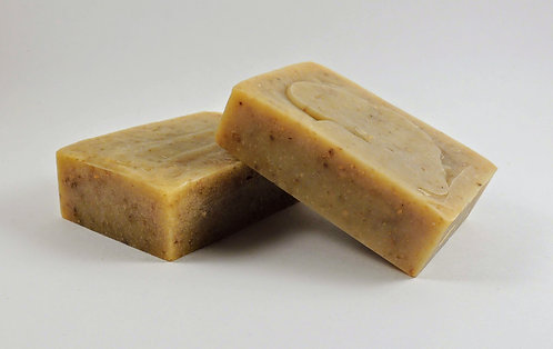 Mango Butter Body Bar