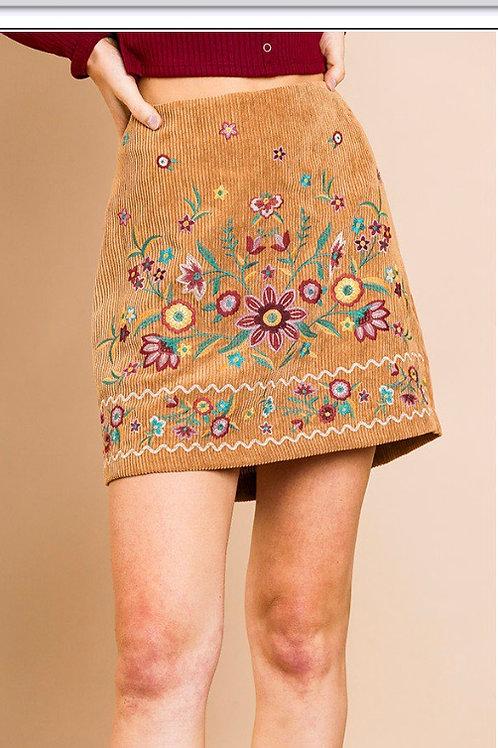 Courd skirt