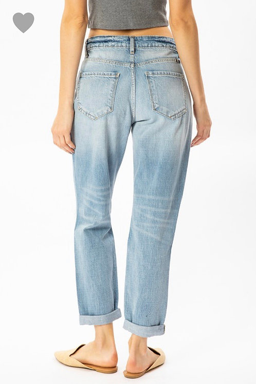 Kan Can mom jeans