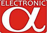 logo  ELECTRONIC ALFA, s.r.o