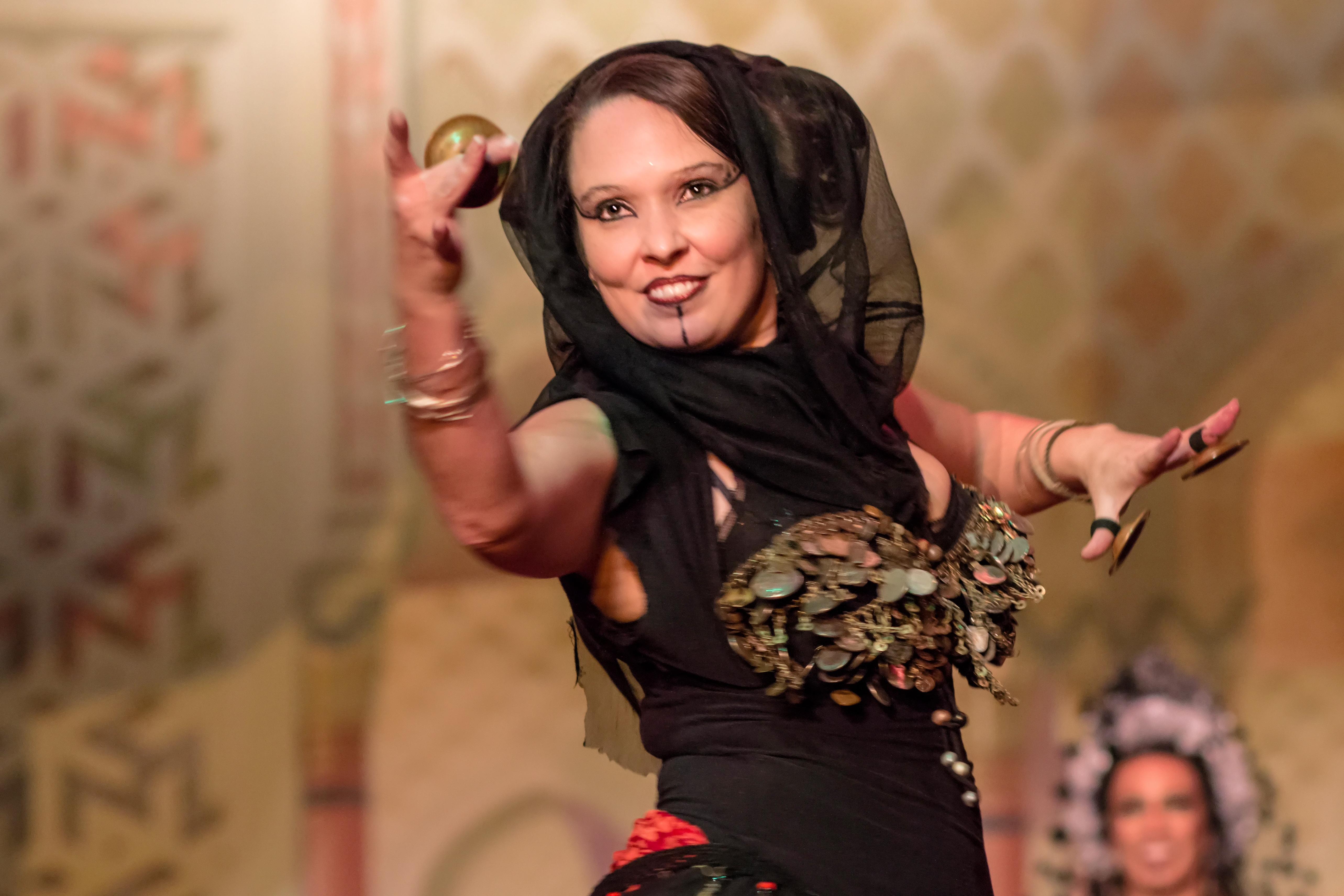 Migrations Dance Fest