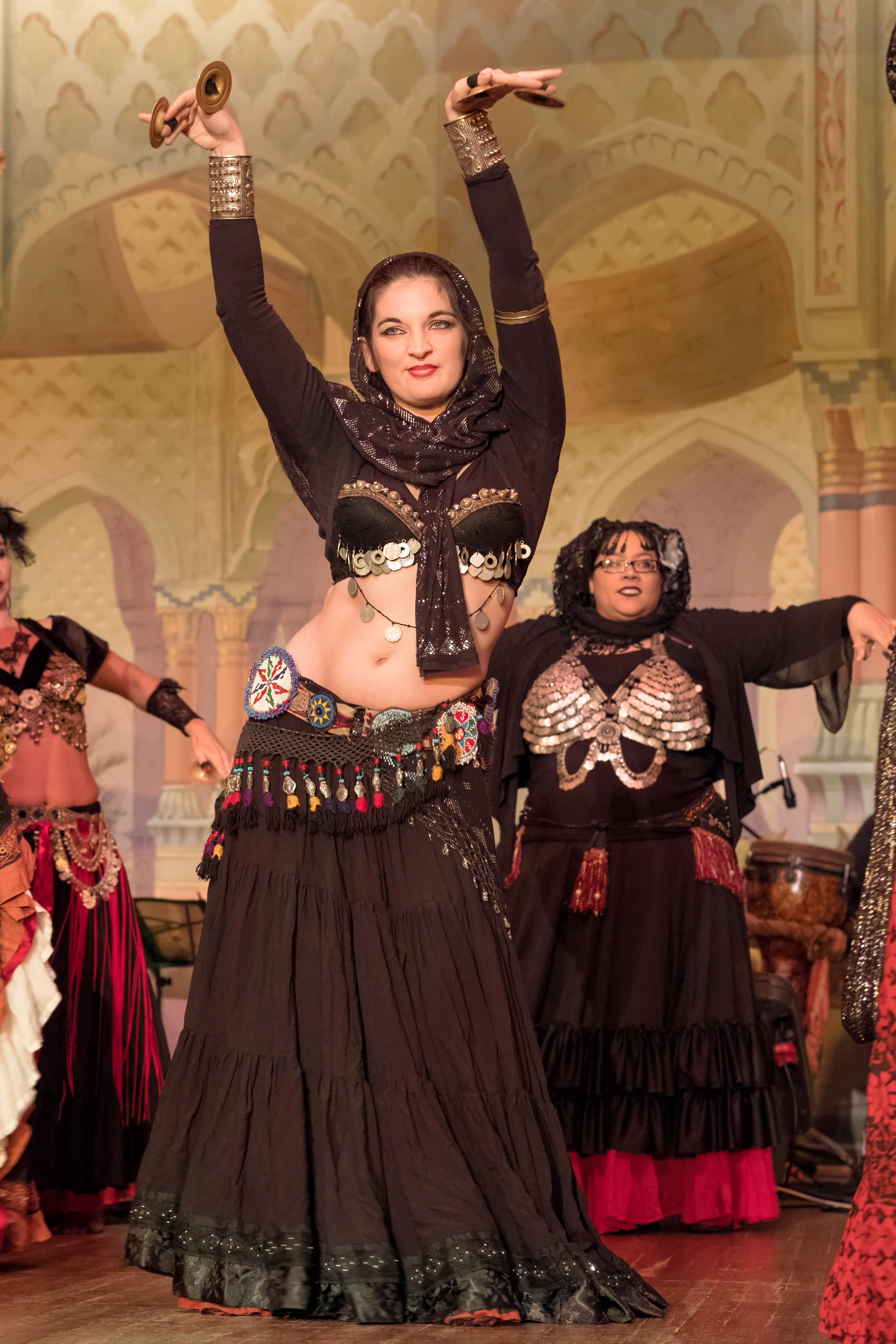 Bayou Belly Dance Festival