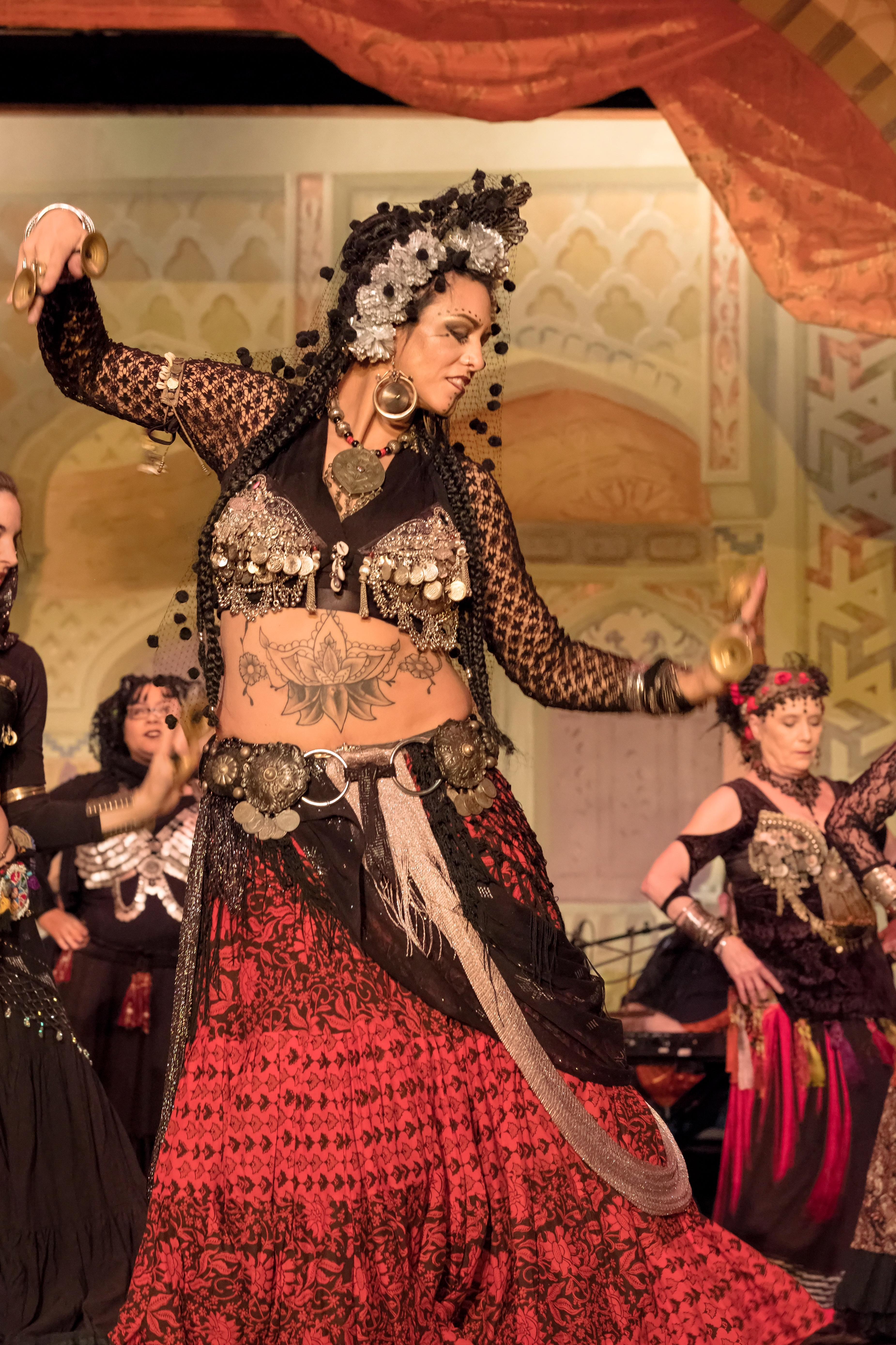 Migrations Dance Festival '17