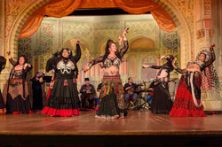 Int. Dance Company @ Migrations 2017