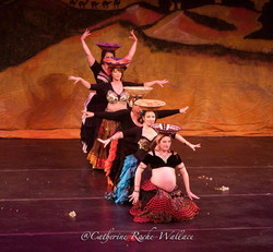 Bayou Belly Dance FEstival