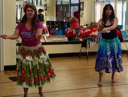 Hula Workshop