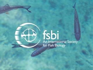 FSBI symposium 2019: What the eDNA community has found...