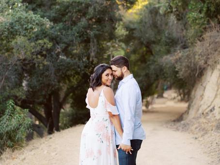 Wendy + Ryan's Wedding Postponement Story