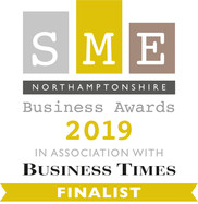 SME Northants Business Award 2019_Finali