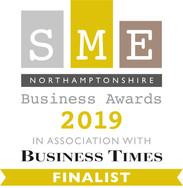 SME Northants Business Award 2019_Finali