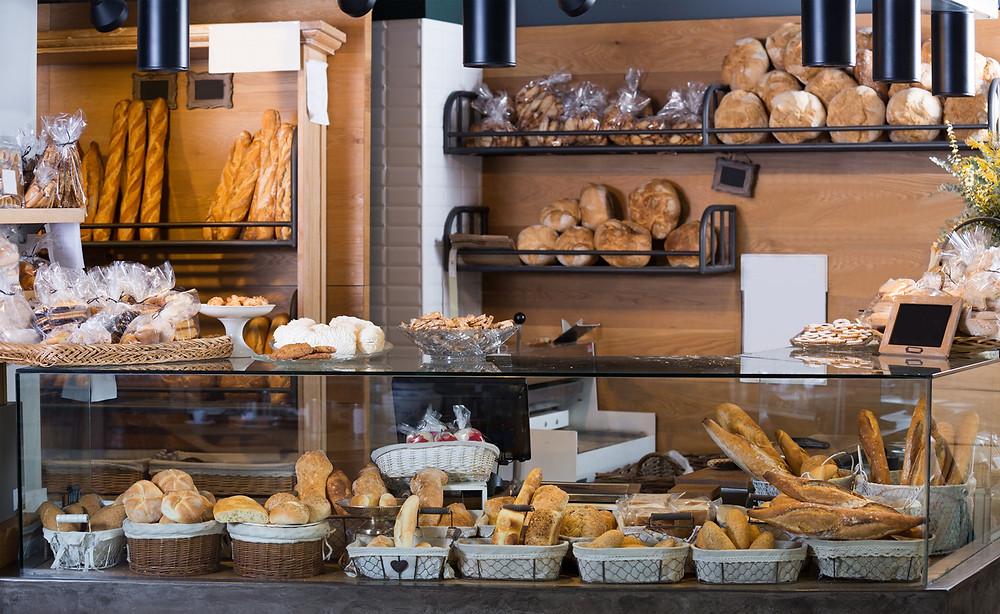 advantages of bakery