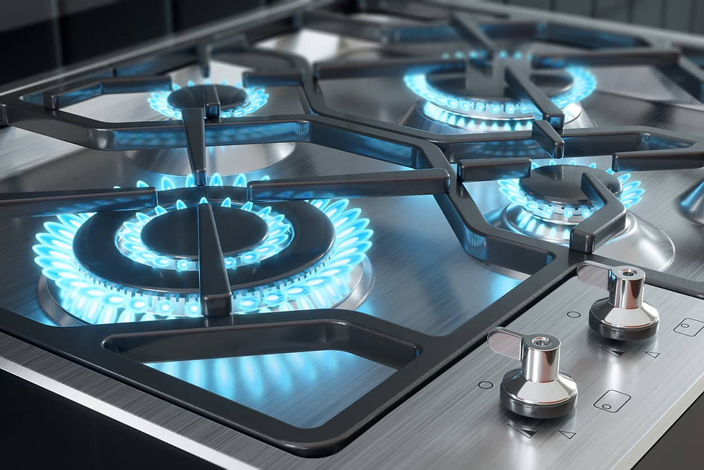 gas vs electric oven baking