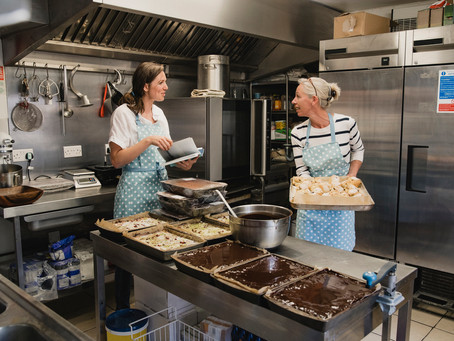 Can You Add A Commercial Kitchen Into Your Home